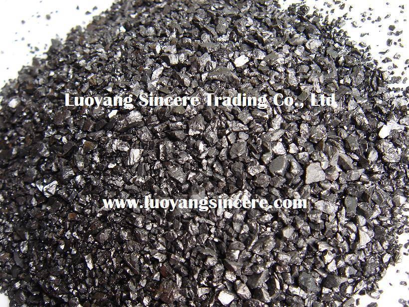 Carbon Additive, Calcined Anthracite, Recarburiser