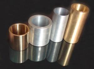 metal bushing  bimetal bushing