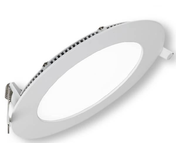 15w round led panel light 300mm LED Round Panel Light