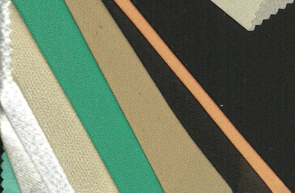 Fabric for Apparel