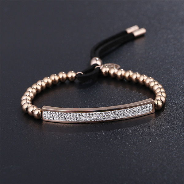 PVD Plating Stainless Steel Bracelet RVS armbanden