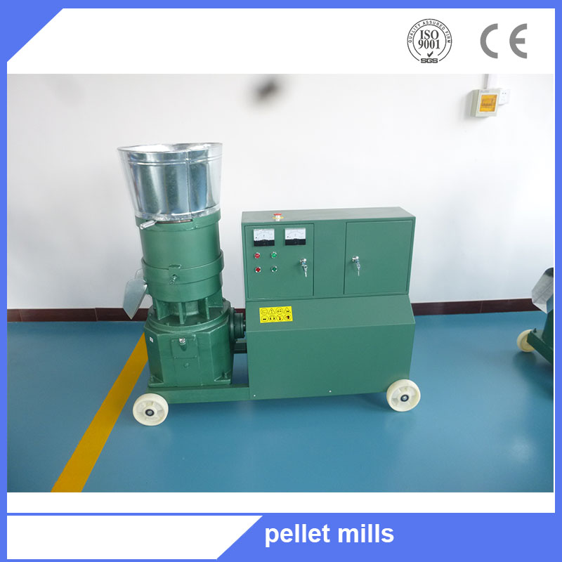 horse sheep deer pig chicken rabbit fish cattle feed small animal pellet mills machine