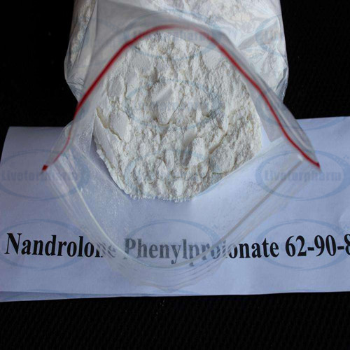 Gain Muscle Burning Fat Npp/Nandrolone Phenylpropionate 62-90-8