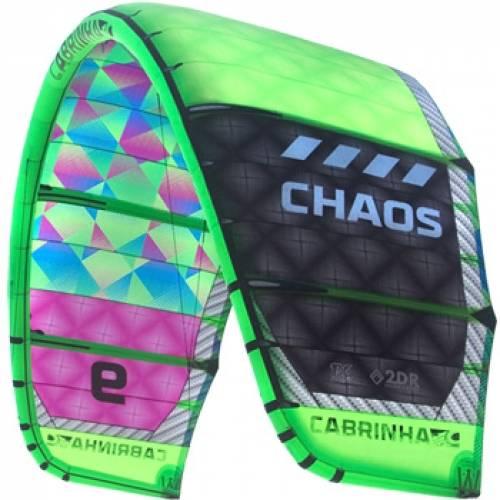 Cabrinha Chaos 2015 C-Shape Kite