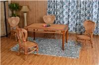 hot sale dining rattan wedding chair