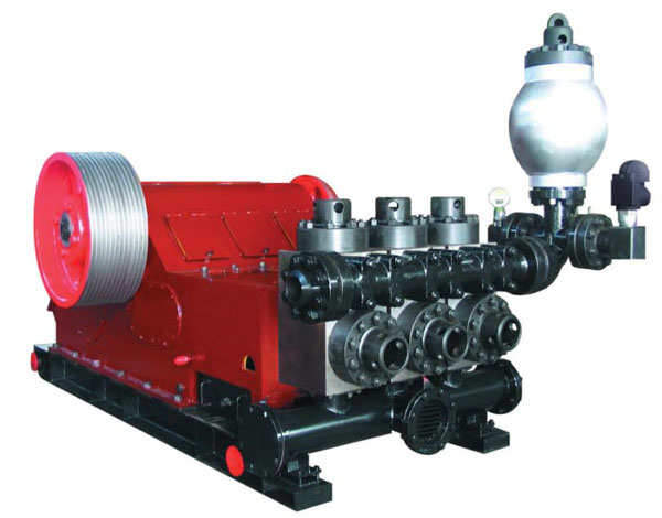 3NB Series Slush Pumps