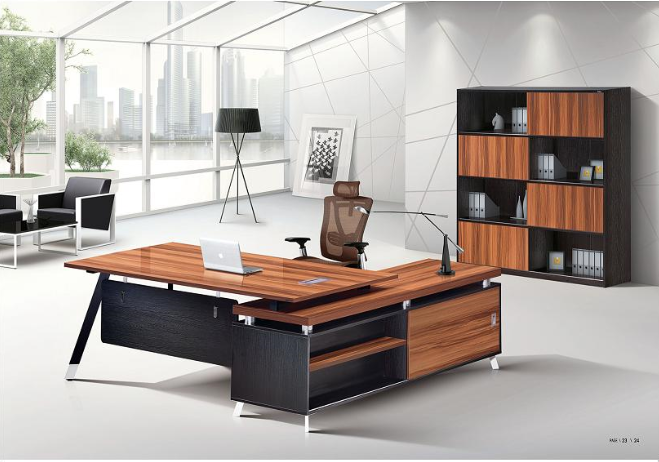 modular office furniture desk,office table ceo(PG-14B-22A)