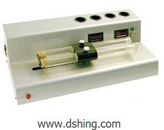 DSHD-0334 Fine aggregate Sand Equivalent Tester