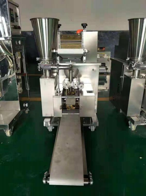 Stainless Steel 304 Small samosa pastry Making Machine