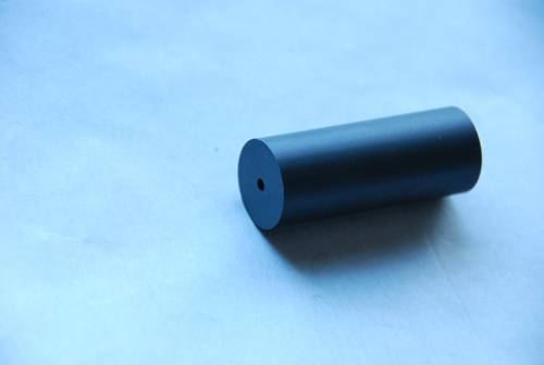 Boron Carbide Nozzle