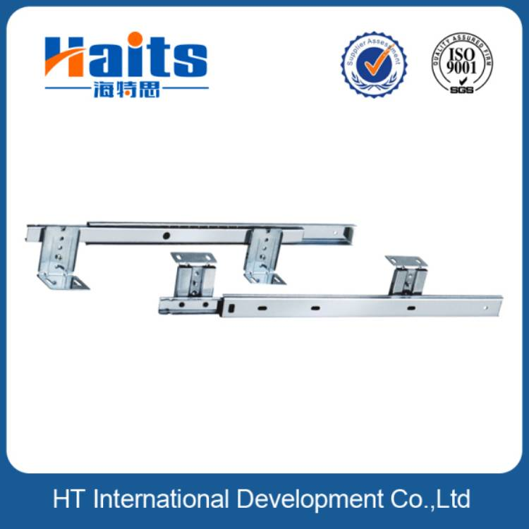 27mm side installation ball bearing desk slide
