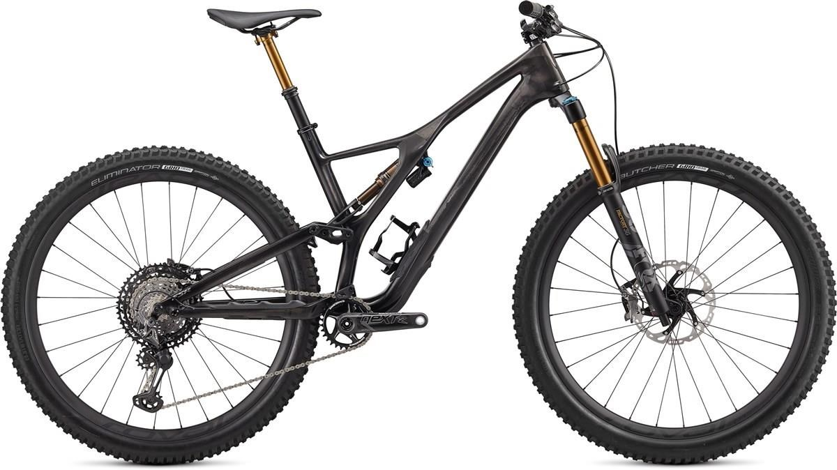 Specialized S-Works Stumpjumper Carbon 29 2020 Mountain Bike