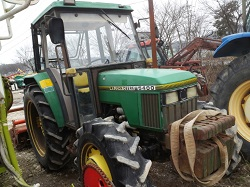 JohnDeere 5400