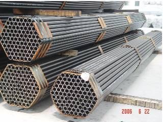 SAE J524 DOM Steel Tubing Manufacturer China