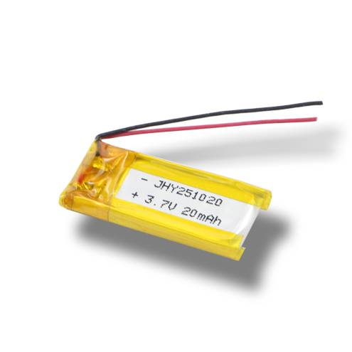 251020 lithium ion polymer battery
