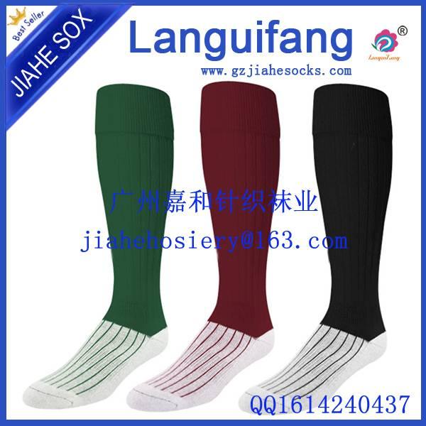 OEM men football socks in hot sale