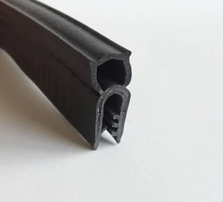 EPDM Truck Door Rubber Seal Strip