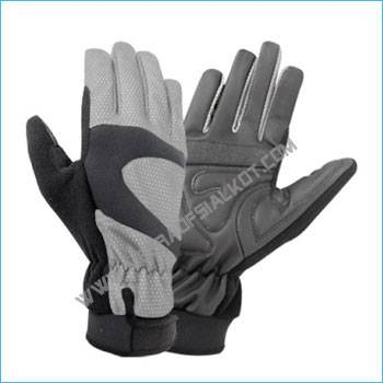 All Sports Cycle Gloves/Cross Country Gloves/Winter Cycle Gloves/Cycle Gloves/Full Finger Cycling Gl