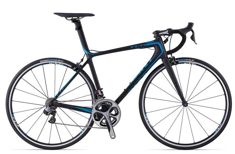 Giant MEN On-Road Race TCR Advanced SL 0 Bicycle Bike