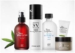 Skin Care - Skin Vegetarian