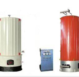 YGL Biomass Waste Wood Fired Thermal Oil Boiler