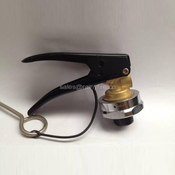 3L 9L fire extinguisher valve F