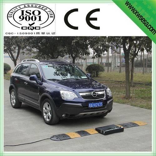 Mobile Under vehicle scanning system VS-UVSS-1M