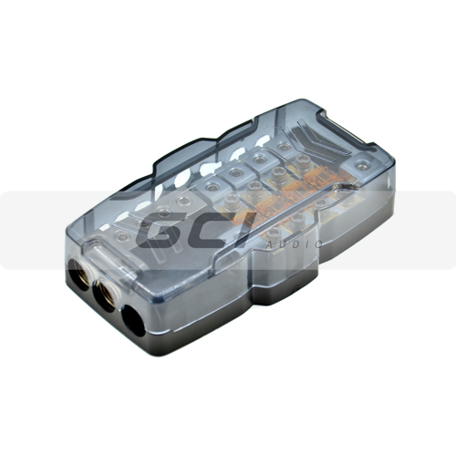 Manufacturer Audio Accessories Fuse Holder(FH-14022M)
