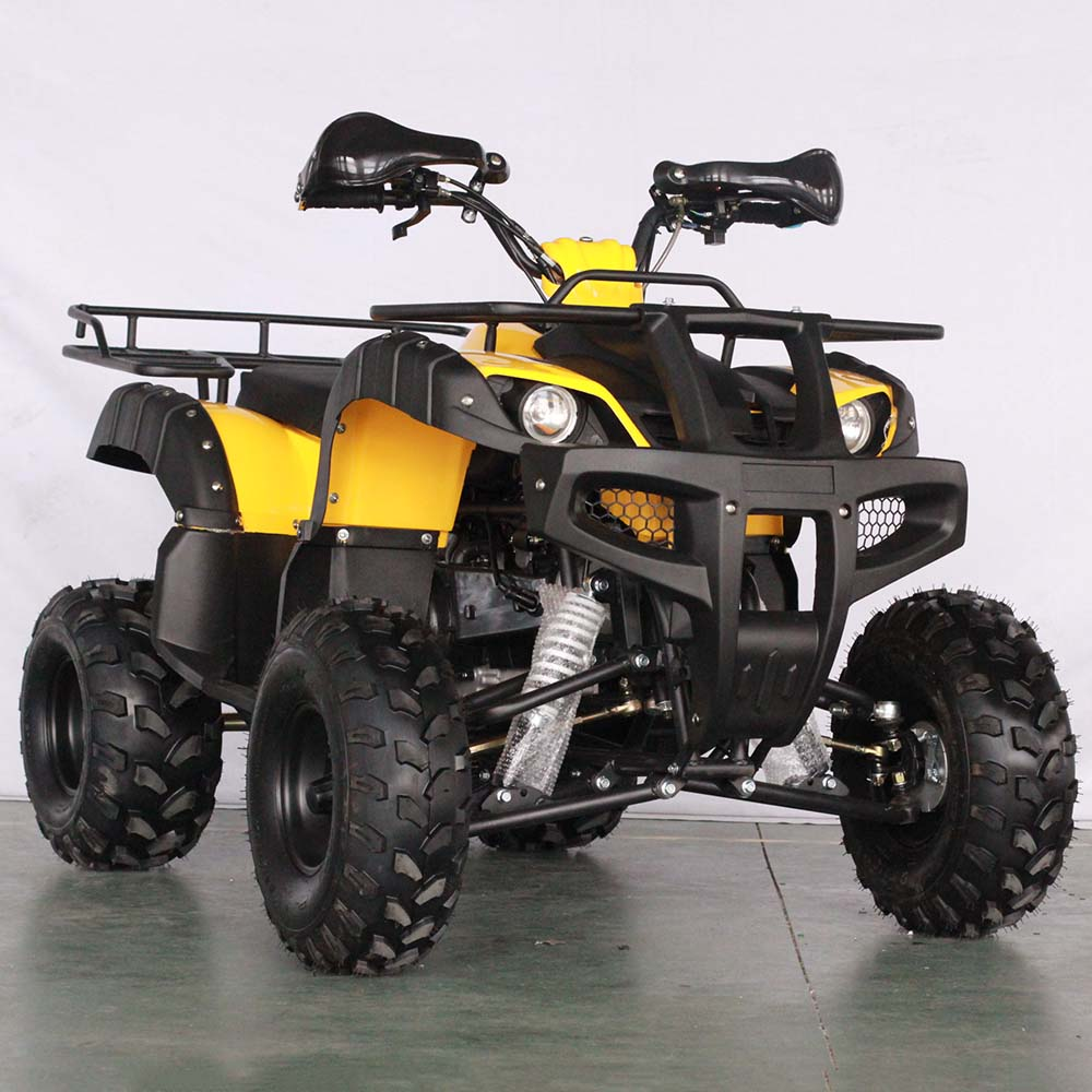 MZYR 150CC 200CC Automatic Loncin ATV For Adults