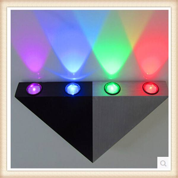 hotel corridor wall lights/bed reading lamp/Stair lamp/corridor light/led front mirror wall light co