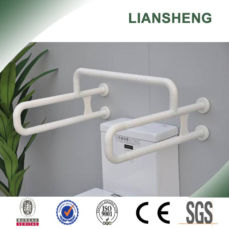 Toilet Stainless Steel Hang Disabled Grab Bar