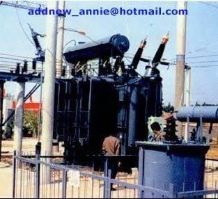 Reeled Iron Core Power Transformer (S11)