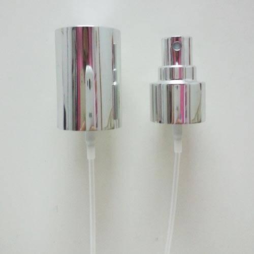 24mm pump sprayer for perfume bottle