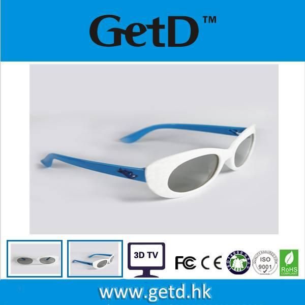 kids 2015 new master image passive 3d glasses CP400G70A