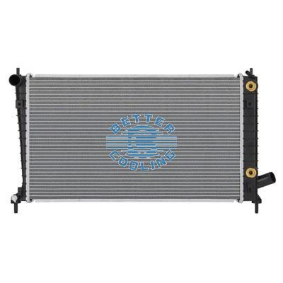 AUTO RADIATOR FOR BMW SAAB 9-5 00-01 DPI: 2283