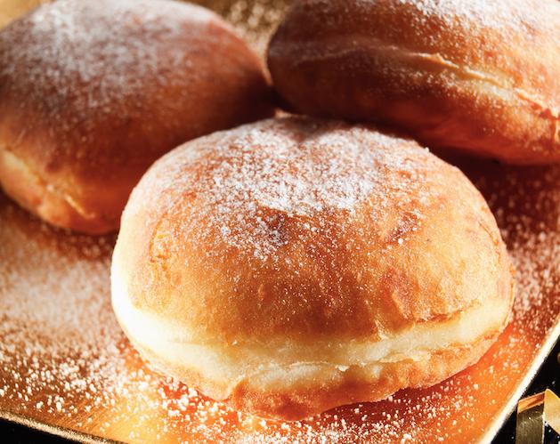 Cake Donut Mix
