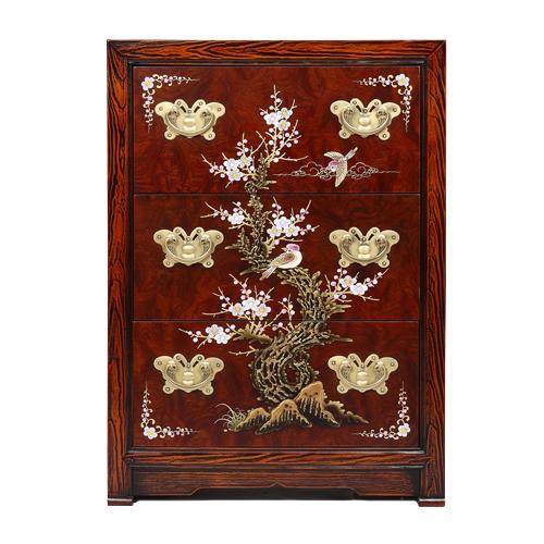 Korean Antique Style Drawer Furniture