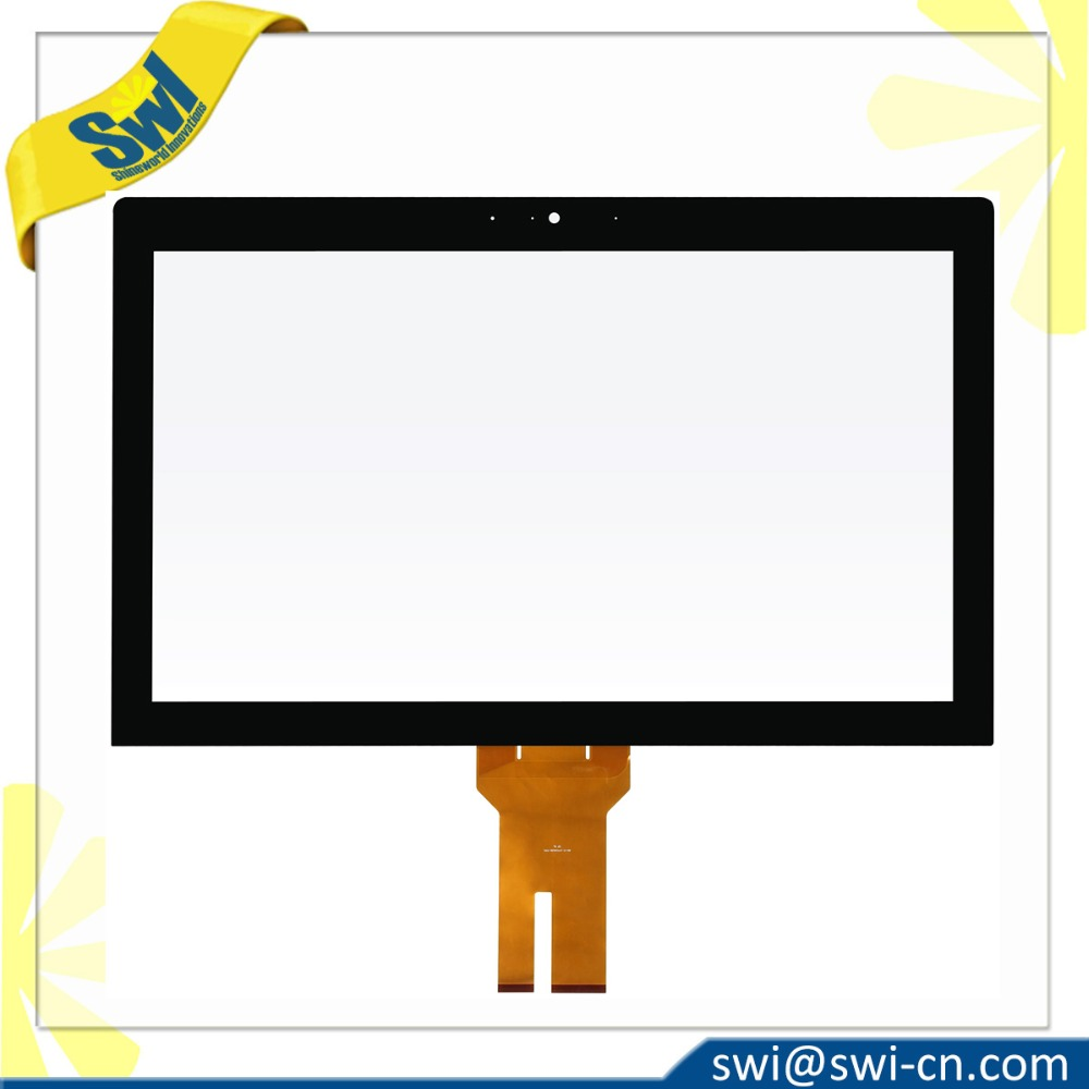 "43"" Capacitive Multi Touch Screen Panel 10 touch points"