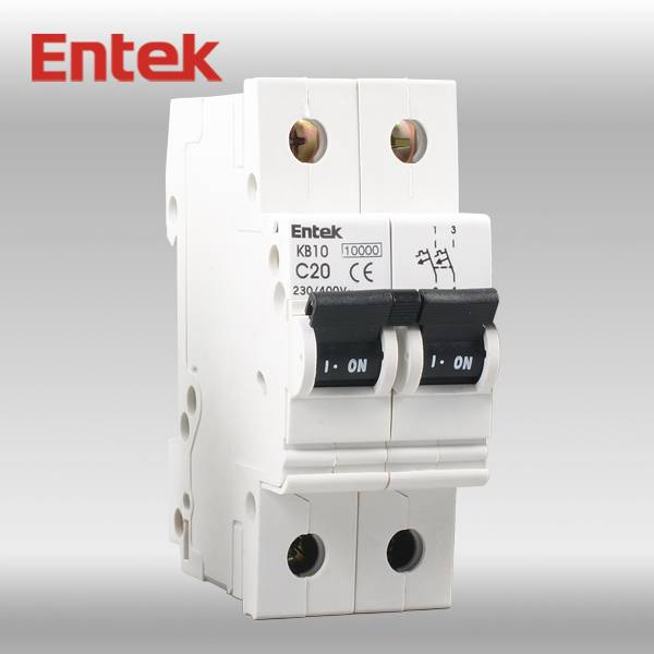 Miniature Circuit Breaker CE MCB 2P 20A