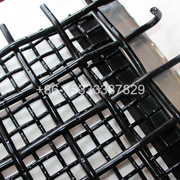 Mining Equipment Accessories Screen Mesh