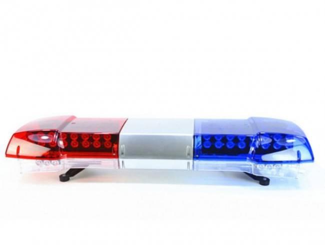 HIGH POWER LED LIGHT BAR NO.TBD-GRT-102