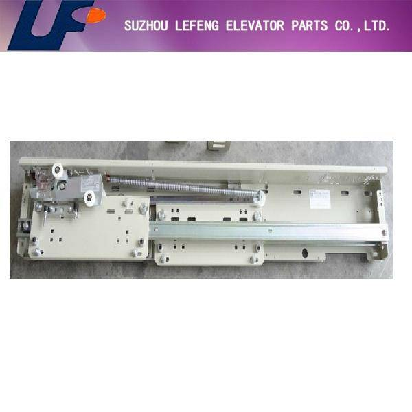 Femator Type 2 Panels Side Opening door hanger,lift parts