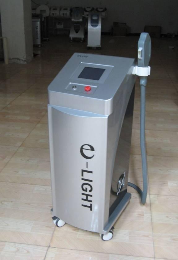 E-light salon equipment