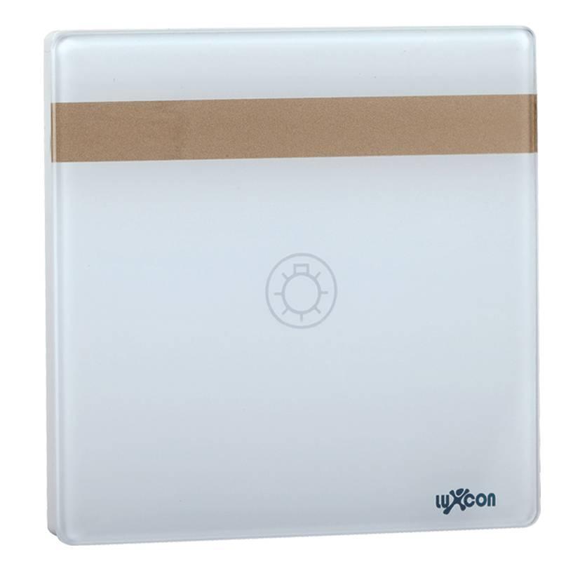 Zigbee Intelligent Switch (LX-ZS-1301)