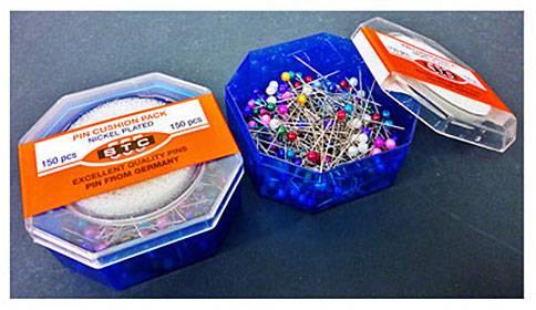 STC Tailoring Pearl Pin 555150