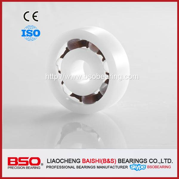 High Speed Ceramic Ball Bearing