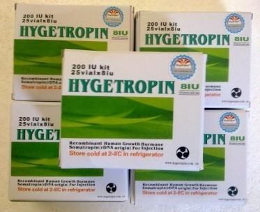 Sell Hygetropin HY 200iu 8iu hgh