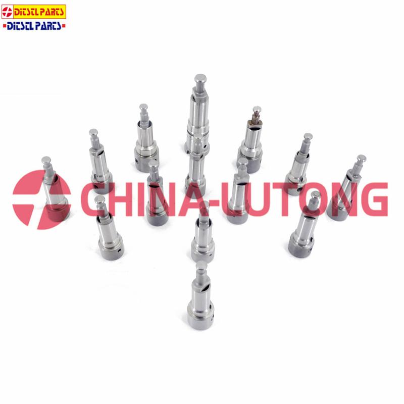 Engine Plunger for Sale 1 418 325 024 1325-024 Plunger Element