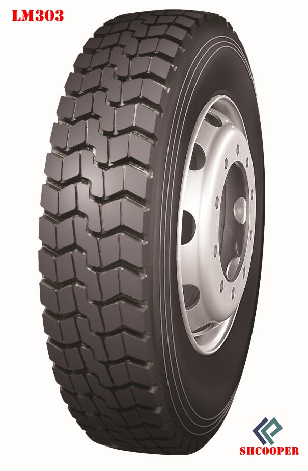 LONG MARCH brand tyres LM303