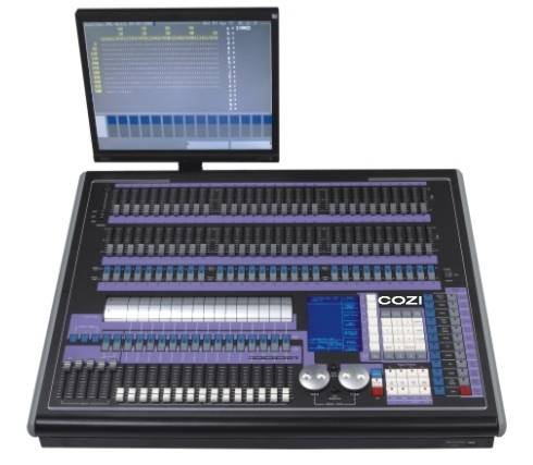 Hot! Pearl 2010 Lighting Console/Controller